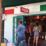 Bob's Boston Pizza Kailua Foto