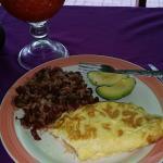 Foto de Taco Guanaco