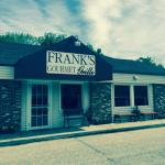 Frank's Gourmet Grille