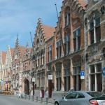a street near the city centre