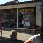 Pizzeria du Rempart