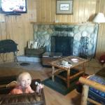 Foto de Yellowstone Inn