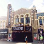 Nice old theater