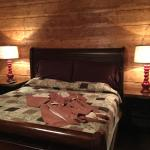 Foto de Serenity in the Mountains Luxury Suites