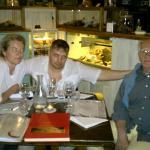 Da Etablì, mangiare bene in un ottimo ambiente nel cuore di Roma - Emanuele Carioti