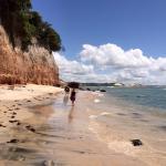 Playa de pipa