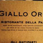 Photo of Giallo Oro