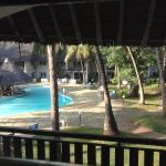 Foto de Milele Beach Hotel