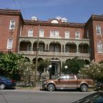 Foto de St. Vincent's Guest House