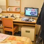 Toyoko Inn Uguisudani-Ekimae Foto