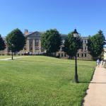Picture of MSM campus