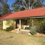 Singlemen's Quarters cottage