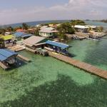 The Caye View Restaurant Bar