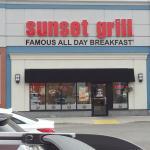 Sunset Grill Restaraunt