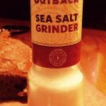 Love their sea salt!