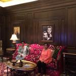 Foto de Taj Rambagh Palace