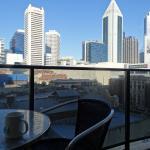 Foto de Adina Apartment Hotel Perth, Barrack Plaza
