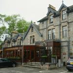 Foto de Cairngorm Hotel
