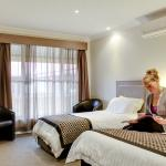 Fully Refurbished Rooms
