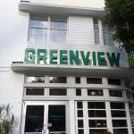 Foto de Greenview Hotel