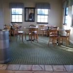 Foto de Best Western Athens Inn