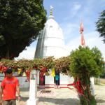 Mostamanu Temple
