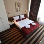 Balkan Hotel Garni Foto