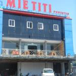 Mie Titi Cabang Jalan Perintis Kemerdekaan Makassar