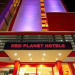 Red Planet Quezon City, Manila Foto