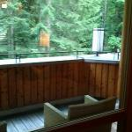 Foto de Naturhotel Waldklause