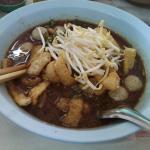 Chen Long Boat Noodle