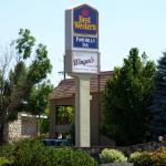 Best Western Foothills Inn, Mountain Home, Idaho