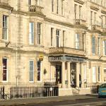 The Hotel Prince Regent