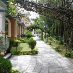 Foto de Park Village Hotel & Resort