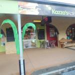 Kazza's Kafe