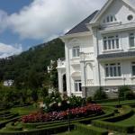 Photo de Sacom Resort