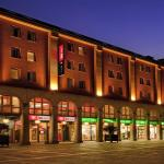 Hotel Ibis Epernay Centre Ville Foto