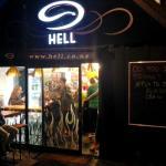 Foto de Hell Pizza Khandallah