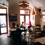 Photo of Duende Cafe - Bar