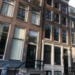 Amsterdam Boutique Apartments Photo