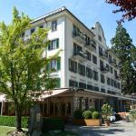 Interlaken Hotel Interlaken