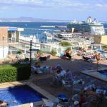Foto de Hotel Amic Horizonte