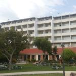 Foto de Blue Bay Beach Hotel