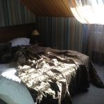 Foto de Atlanta Sheremetyevo Hotel