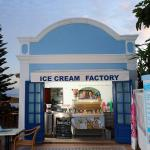 Foto de Ice Cream Factory