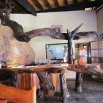 Foto de Twyfelfontein Country Lodge