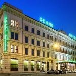 Photo of Grandhotel Brno