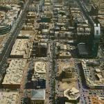 vista di Riyadh