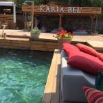Foto de Karia Bel' Hotel & Restaurant