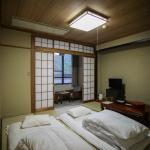 Traditional style room
